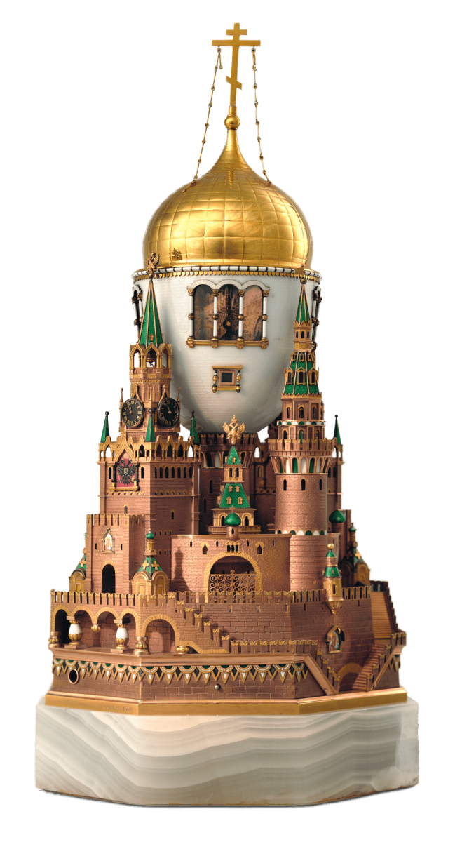 Moscow Kremlin (1906)