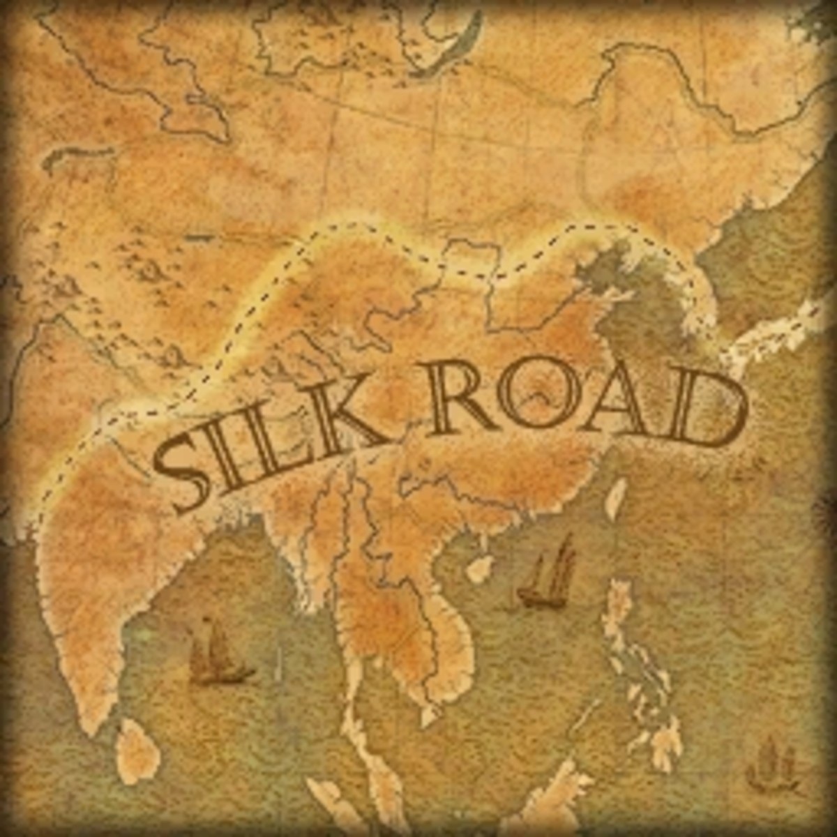 Silk Road History: Enabling Trade From China to the Parthian and Roman Empires