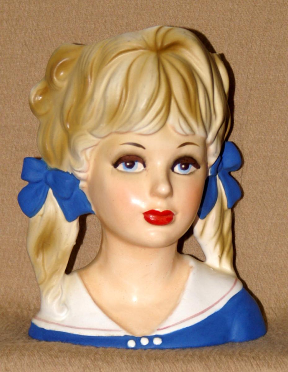 Sailor girl after her makeover