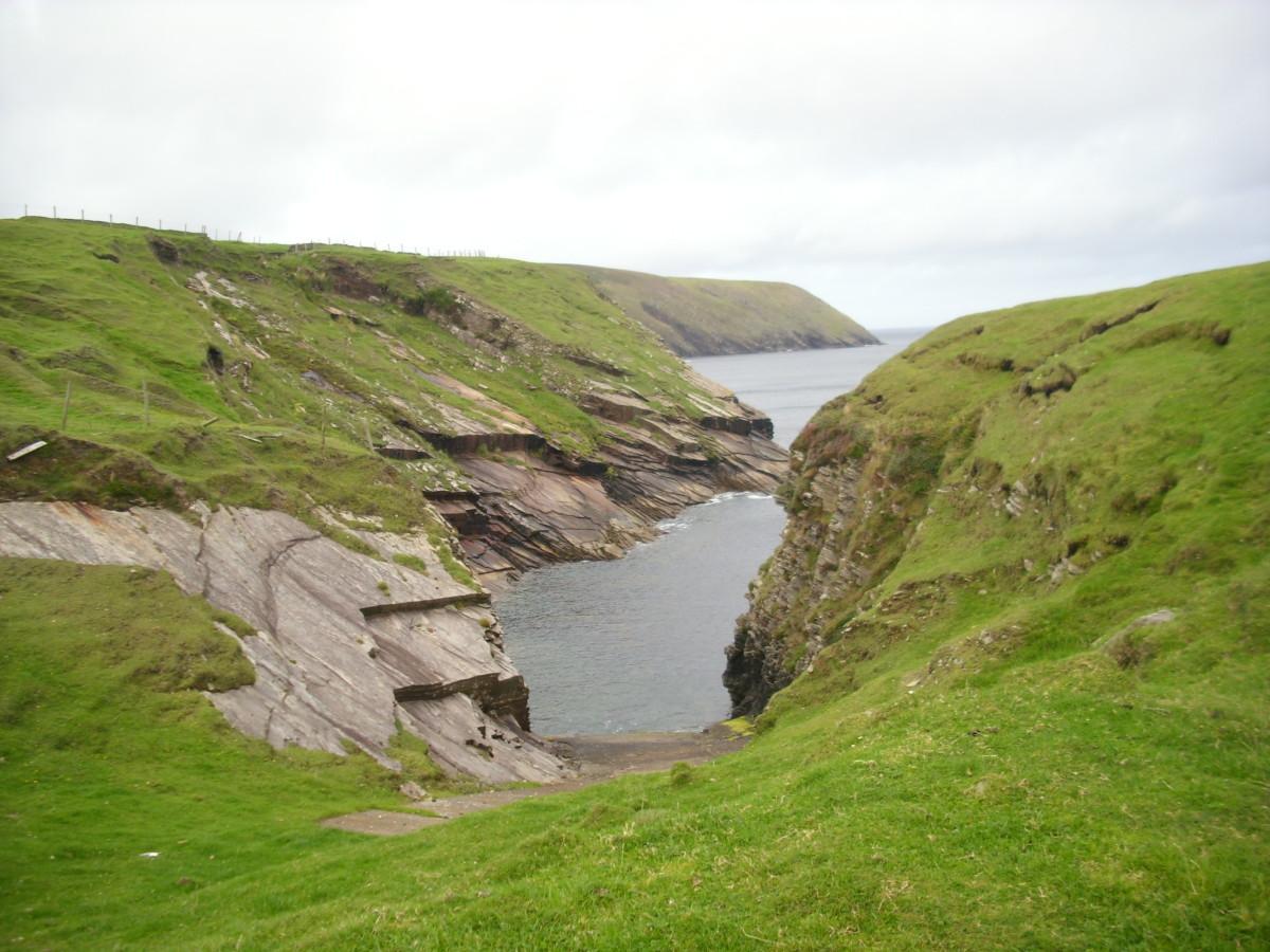 Erris Head, Belmullet, Ireland
