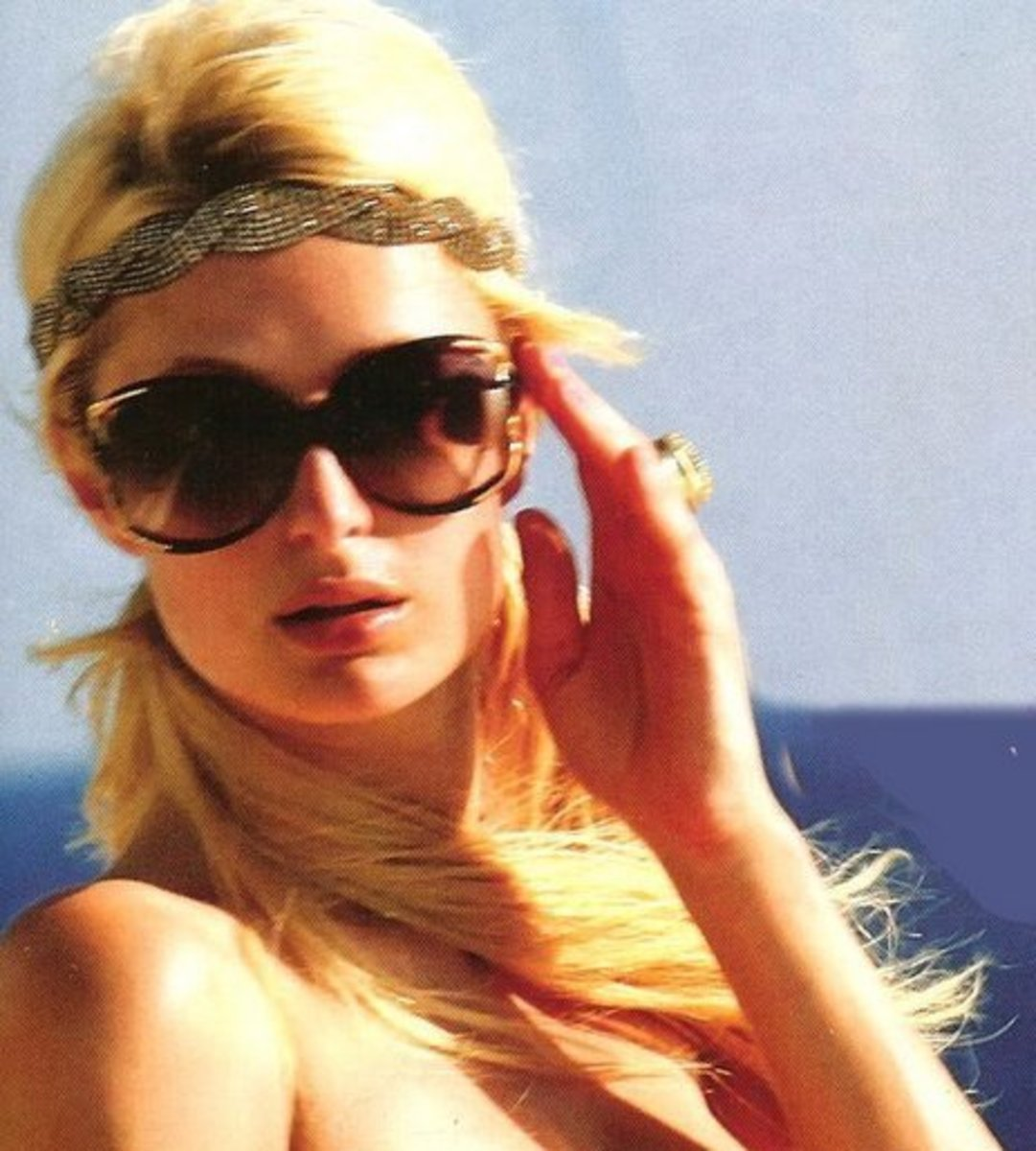 Paris Hilton bikini styles – Pick up the fashion tips from a style icon