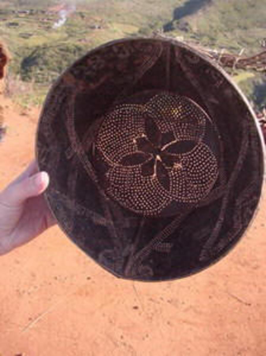 Basotho People's Craft