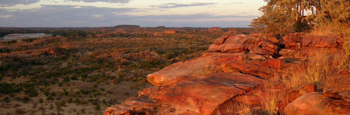 Mapungubwe and its natural beauty is today threatened by coal mining