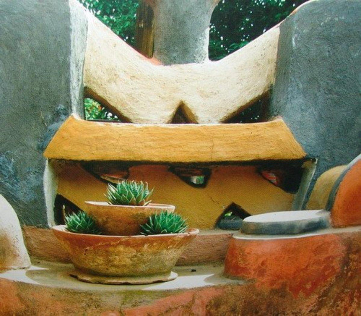 Venda Altar