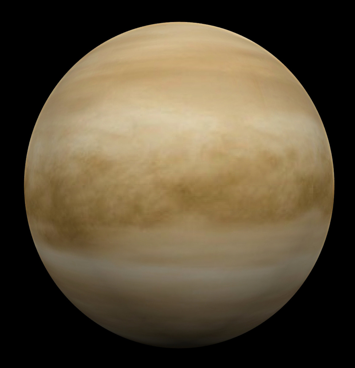 the planets venus physical features - photo #1
