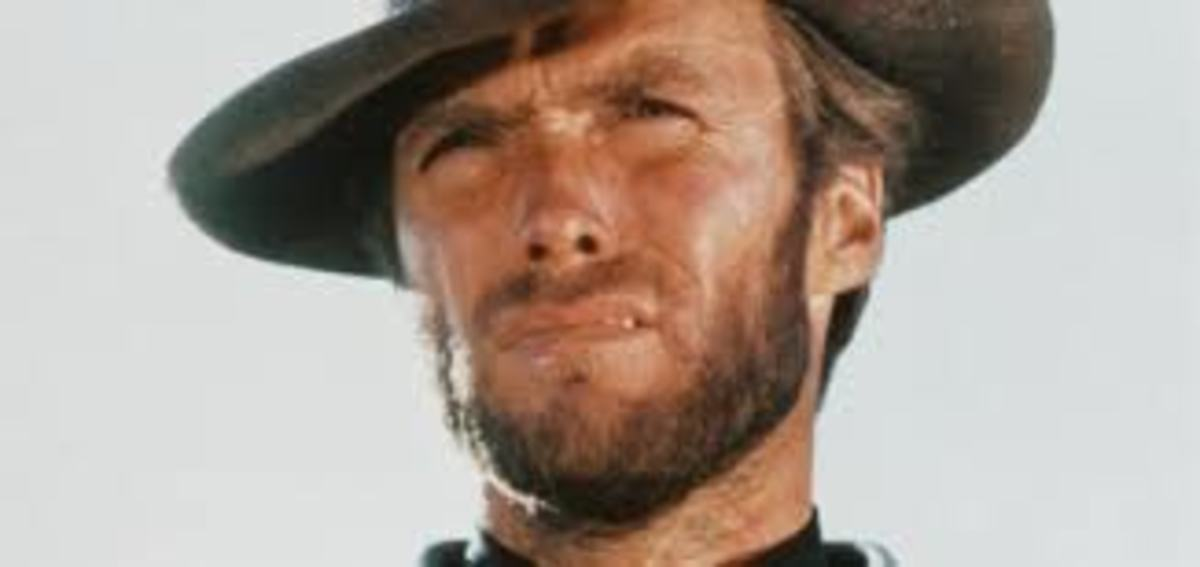 Introverts are in good company. Famous introverts include: Clint Eastwood