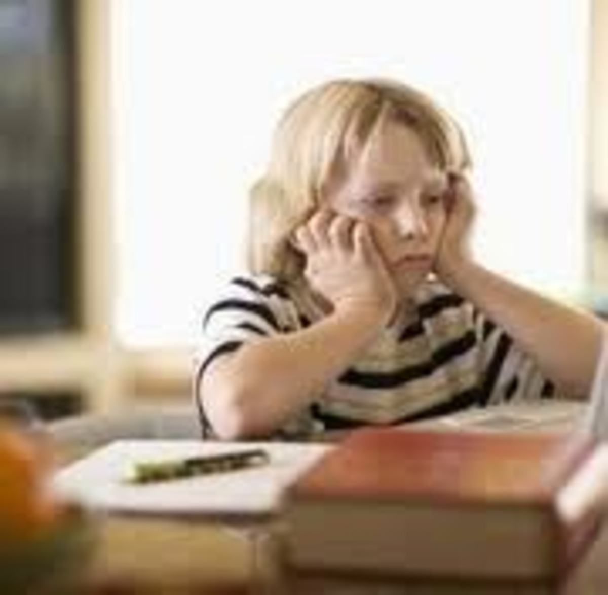 """Introverted children are considered to be """"abnormal"""" by parents,teachers,and other adult figures.They are oftentimes considered to be developmentally inept and backwards. Many parents are ashamed of them as they are not """"like other children."""""""