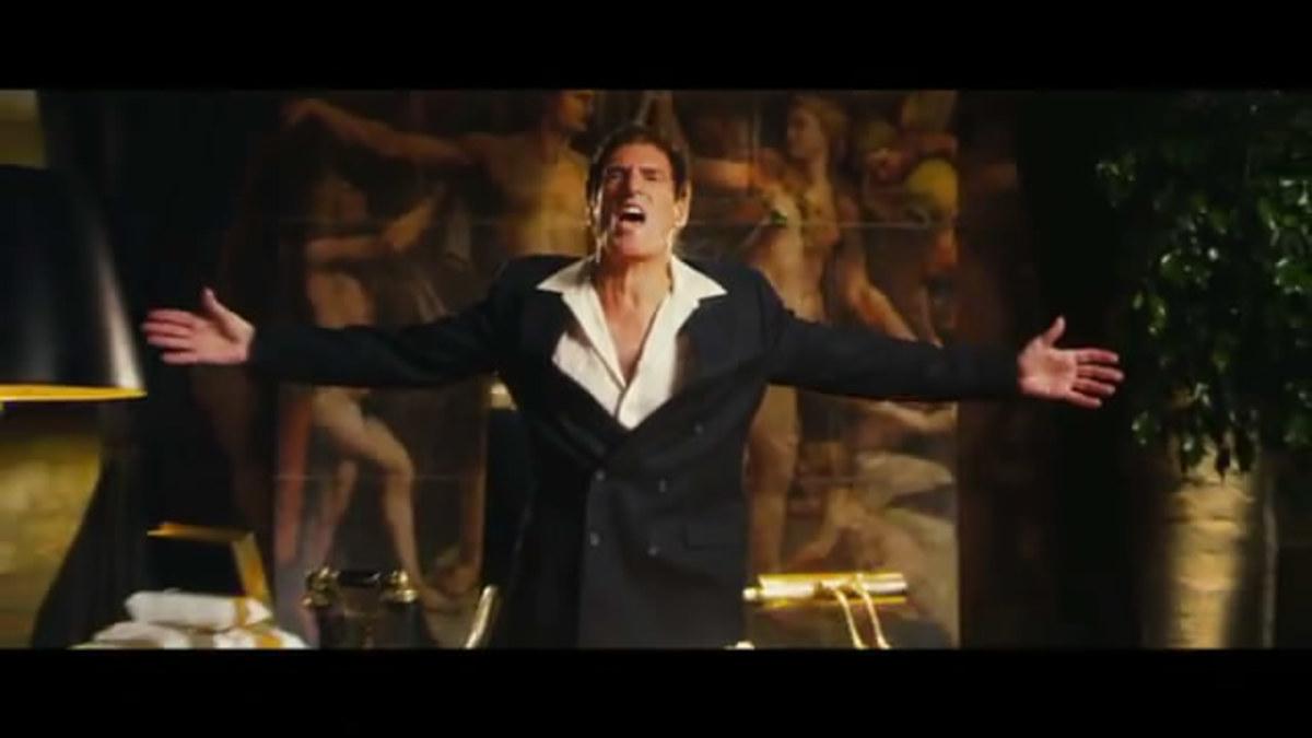 Erin Brockovich Is My Name Tony Montana