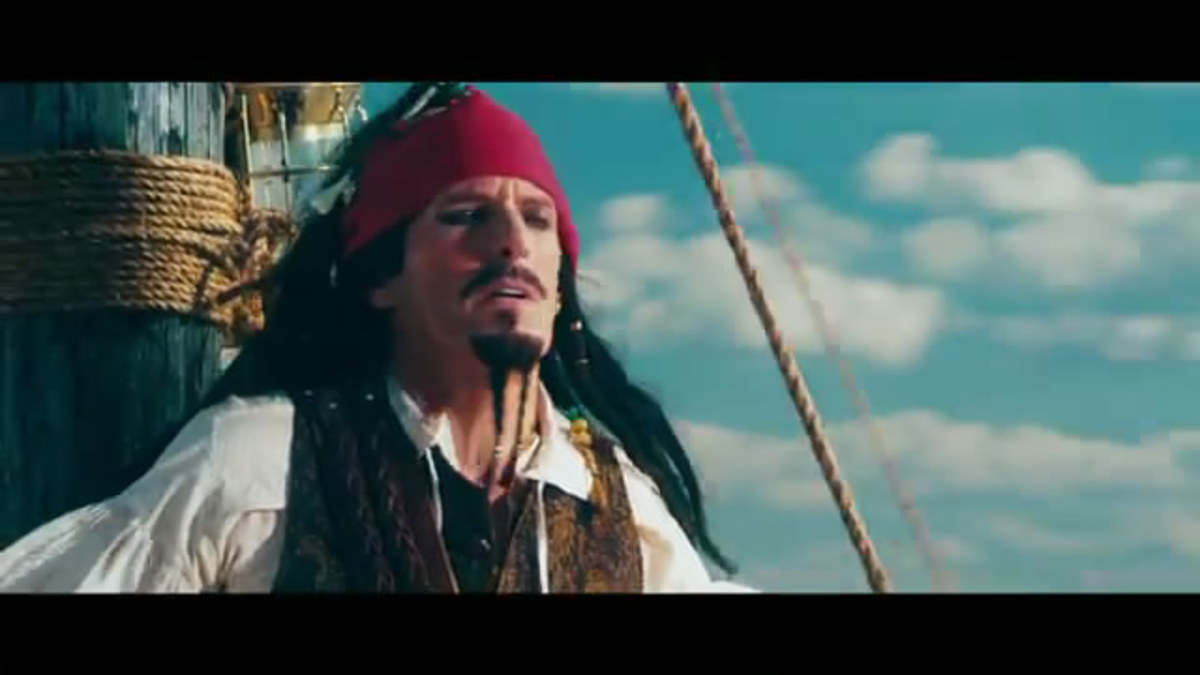 Jack Sparrow Michael Bolton SNLL Lyrics Jack Sparrow Michael Bolton SNL Lyrics