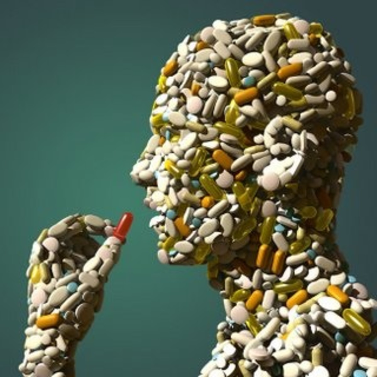 The Prescription Drug Addiction Epidemic: The Truth About Pain Pill Addiction