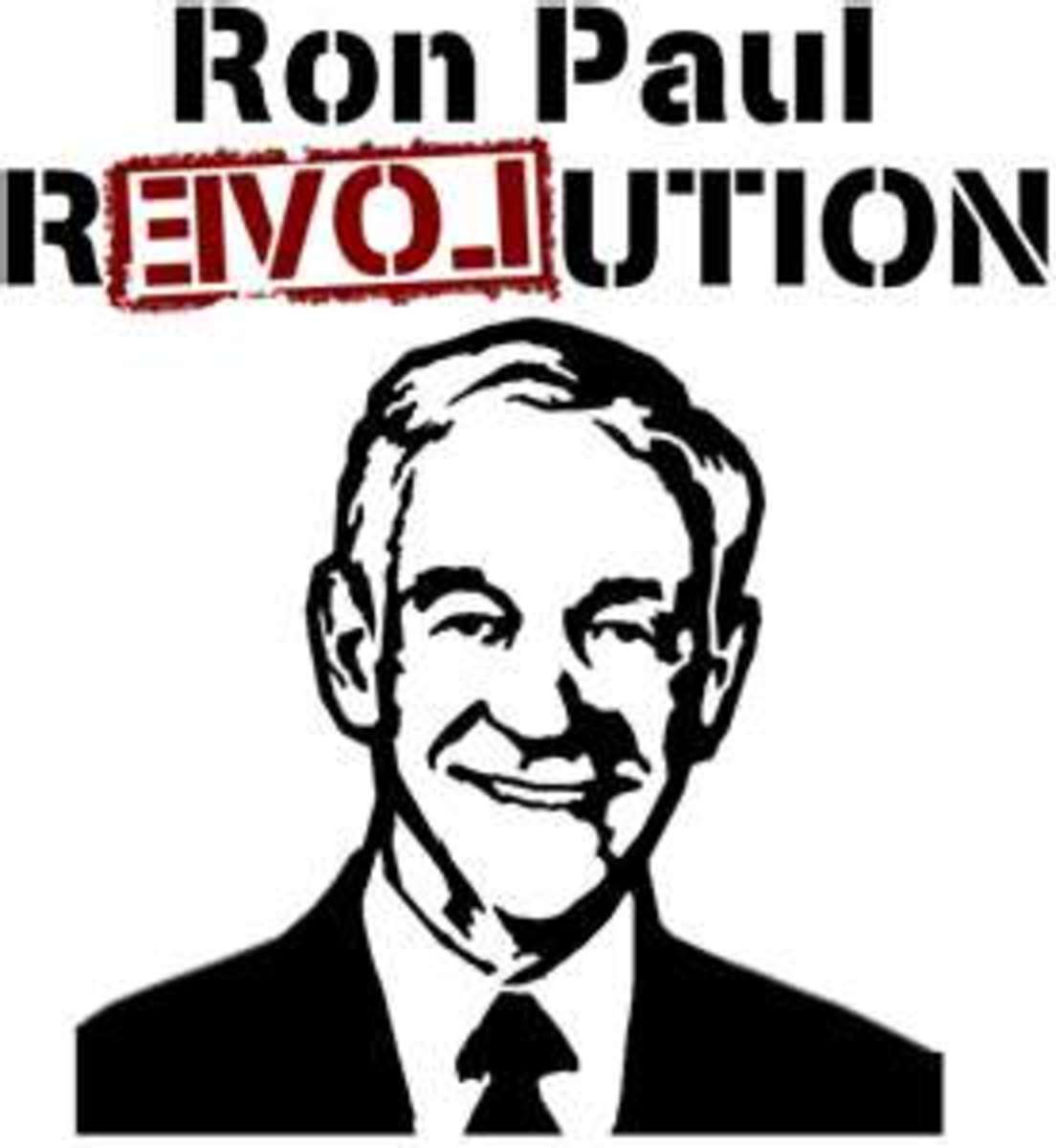 Why I Would Vote For Ron Paul in 2012