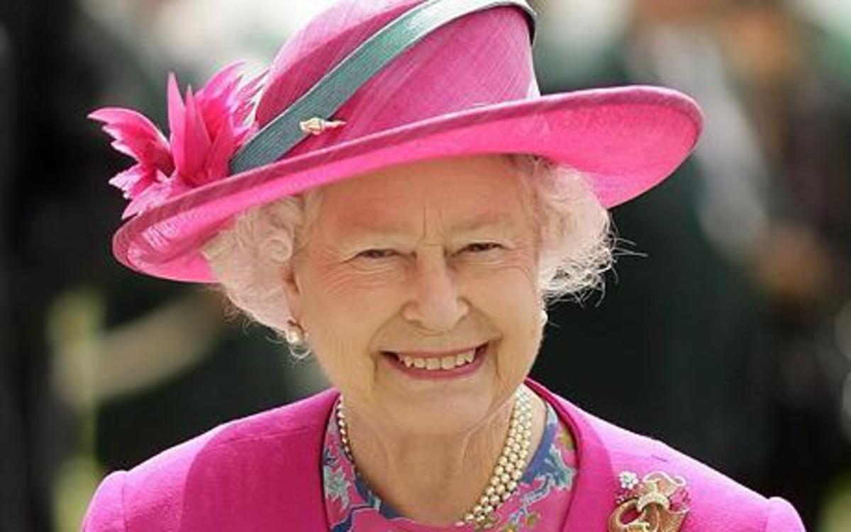 The Queen 2011