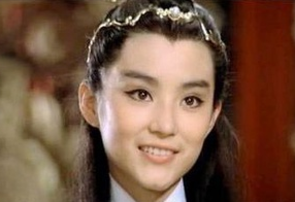 Image result for lin qingxia