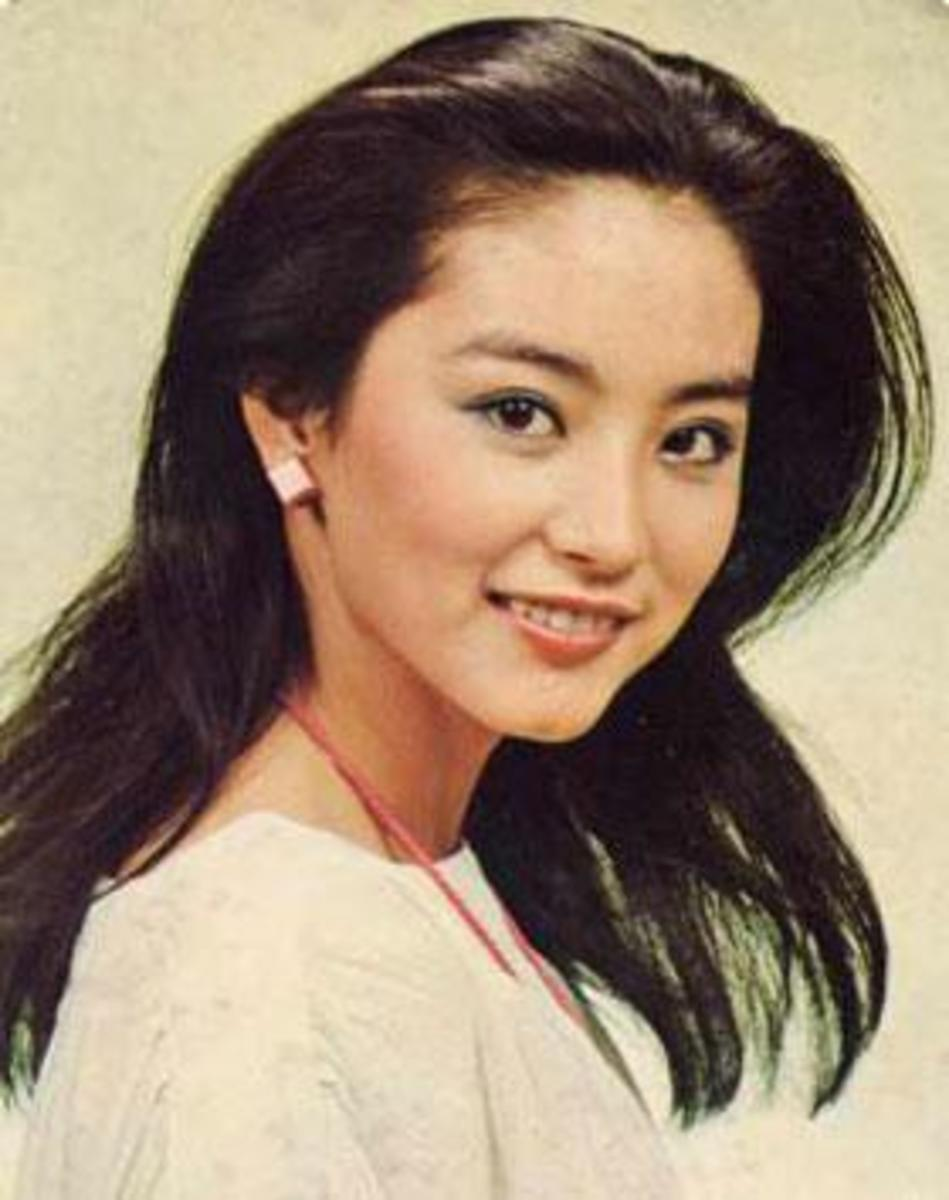 Brigitte Lin(Lin Ching Hsia, Lin Qing Xia) ~Most beautiful Chinese actress