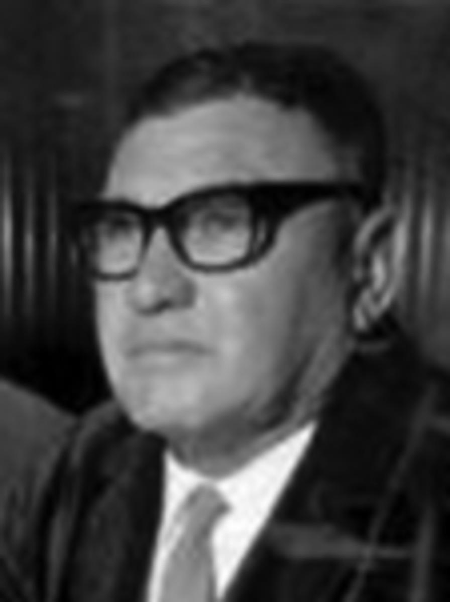 "Langley Frederick George ""Lang"" Hancock"