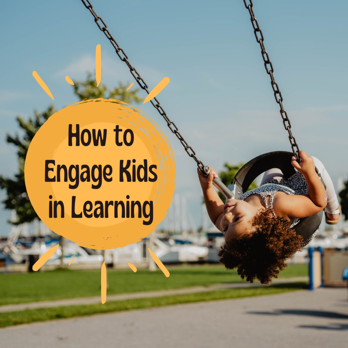 How to Engage Children's Attention at Home and School