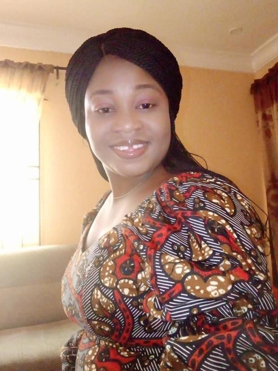 Ifeoluwa Rhoda