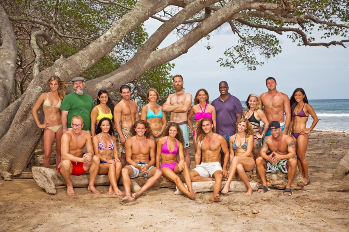 "Survivalists on ""Survivor"""