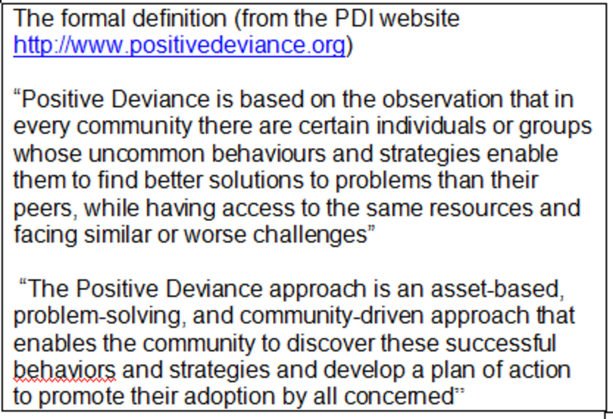 application-of-the-positive-deviance-approach-to-change-behaviour