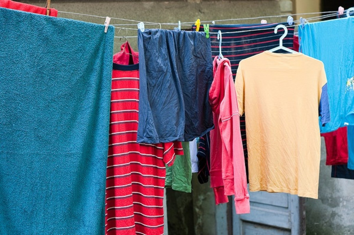 What's the Difference between Biological and Non Biological Washing Powder? How to choose the right laundry detergent