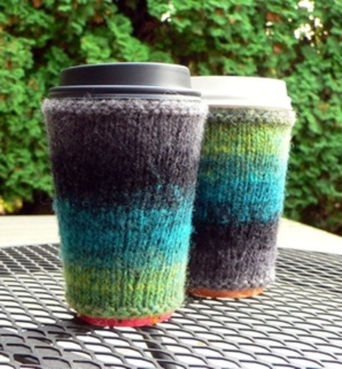 Free Patterns For Crochet and Knitting