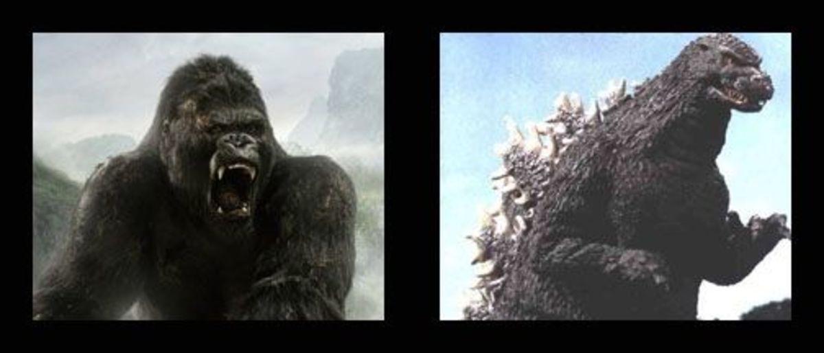 king-kong-vs-godzilla