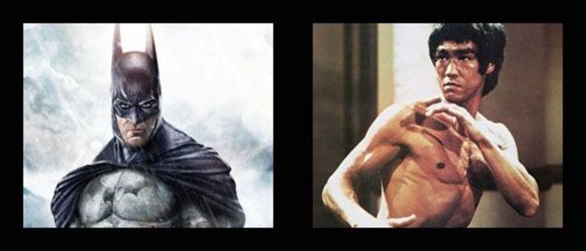 batman-versus-bruce-lee