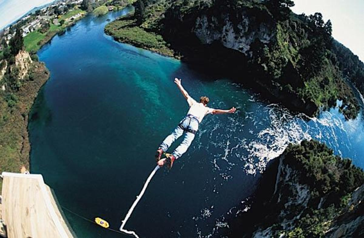 15 things you must do in life before you die