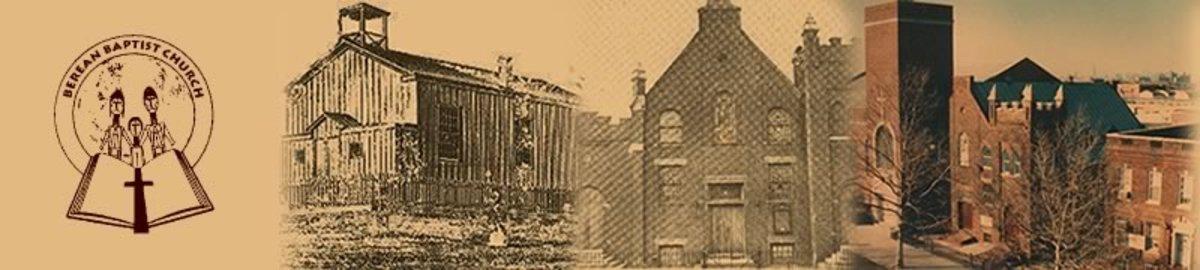 3 Historical church buildings