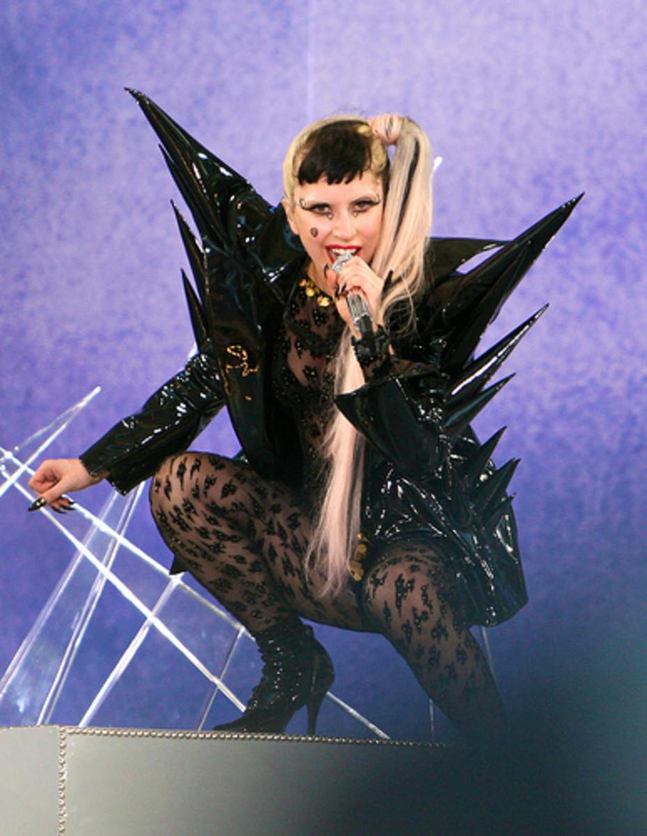 Ageless Lady Gaga might look the same at 70!