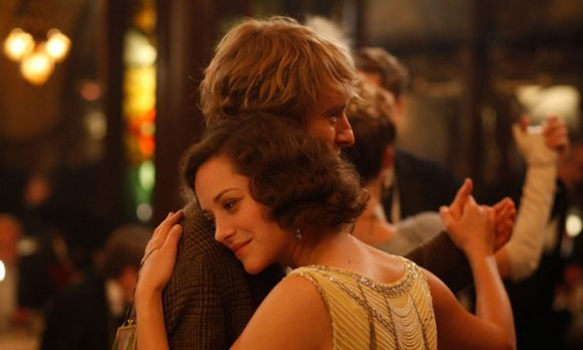 Midnight in Paris - In Search of La Belle Epoque