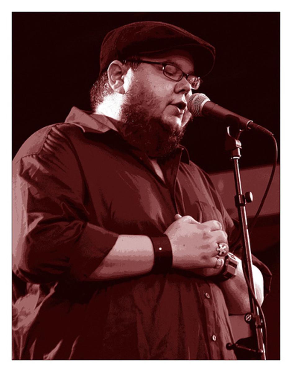 Best spoken word artists