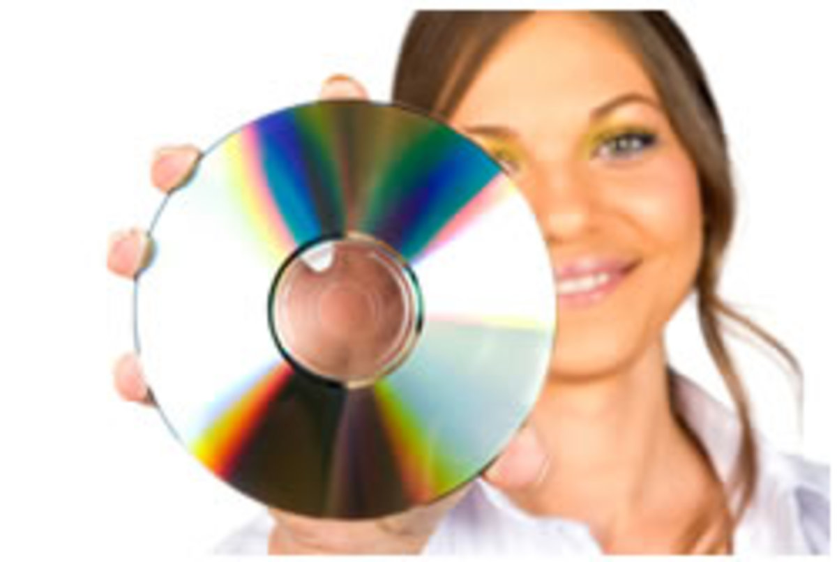 Create a demo CD of your voice and send it to employers.