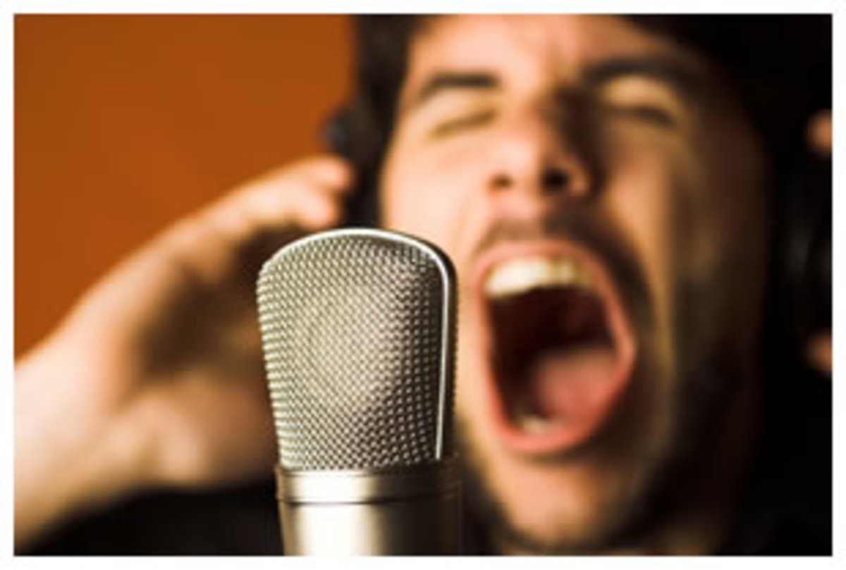 Men and women are needed for all types of voice over work.