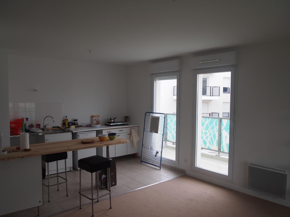 L'Appartement.