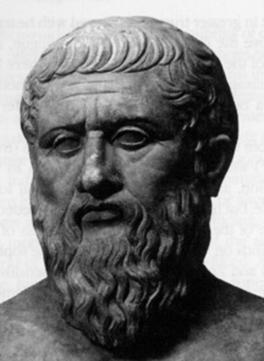 Plato (429–347 B.C.E.)
