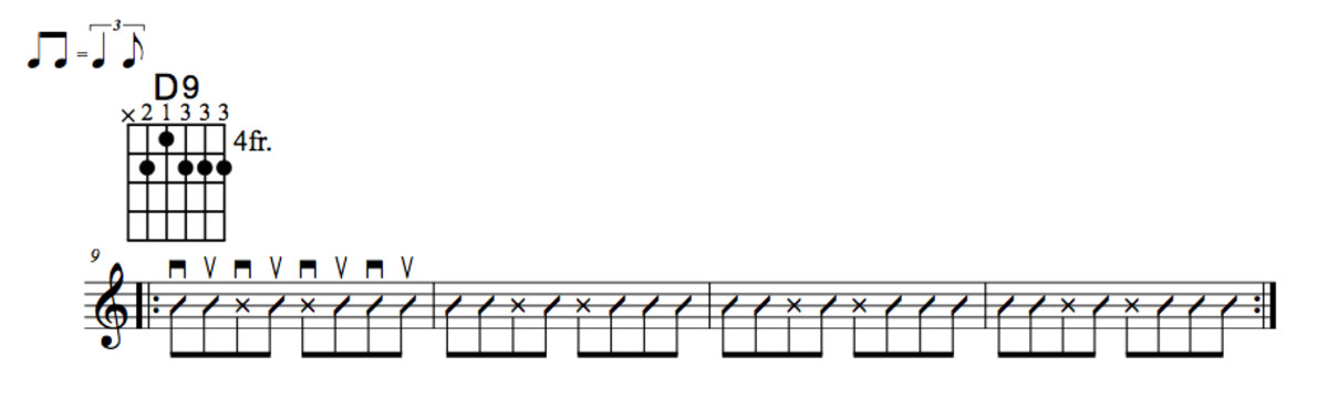 blues-basics-blues-rhythm-patterns-part-1