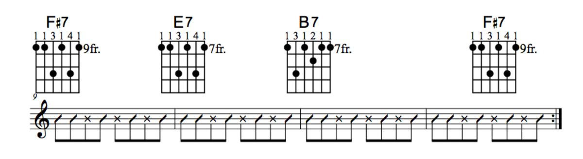 blues-basics-blues-rhythm-patterns-part-1