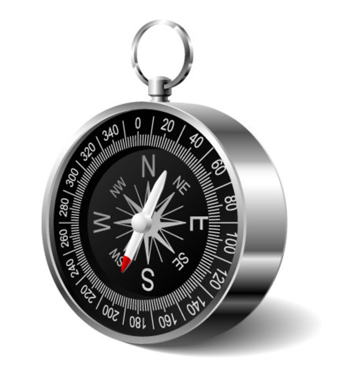 Although it might look simple. A compass helped thousands of voyagers before and today reach their destination in both sea or land expeditions.