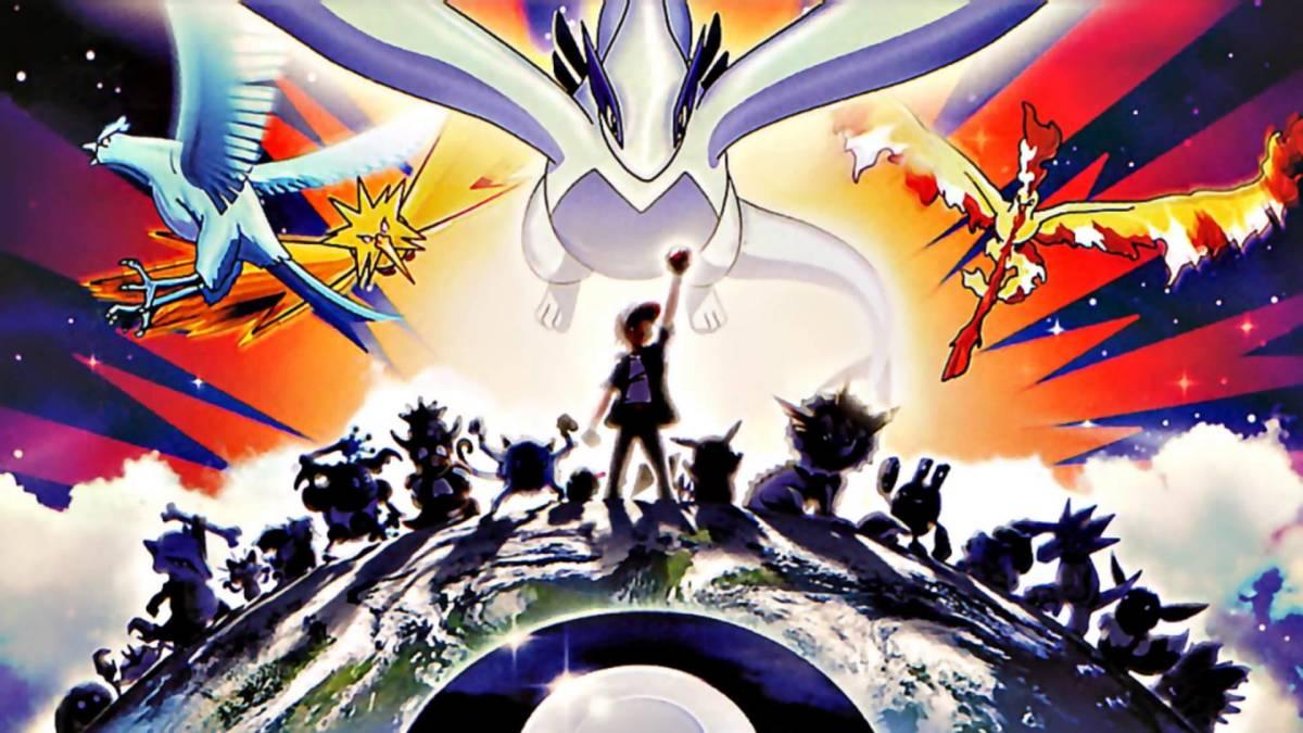 Pokémon: The Movie 2000: The Power of One