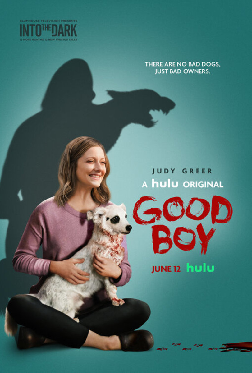 Into The Dark: Good Boy (2020) Review