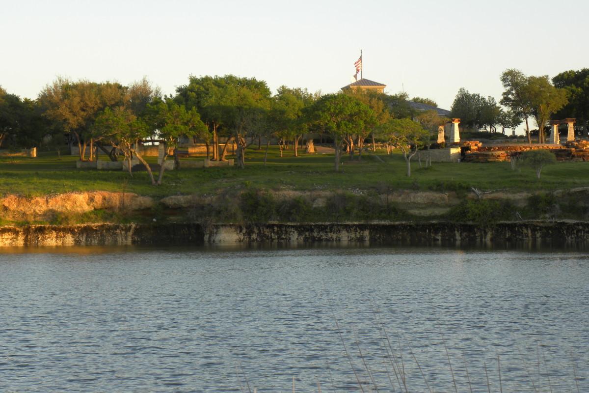 Brushy Creek Lake Cedar Park TX
