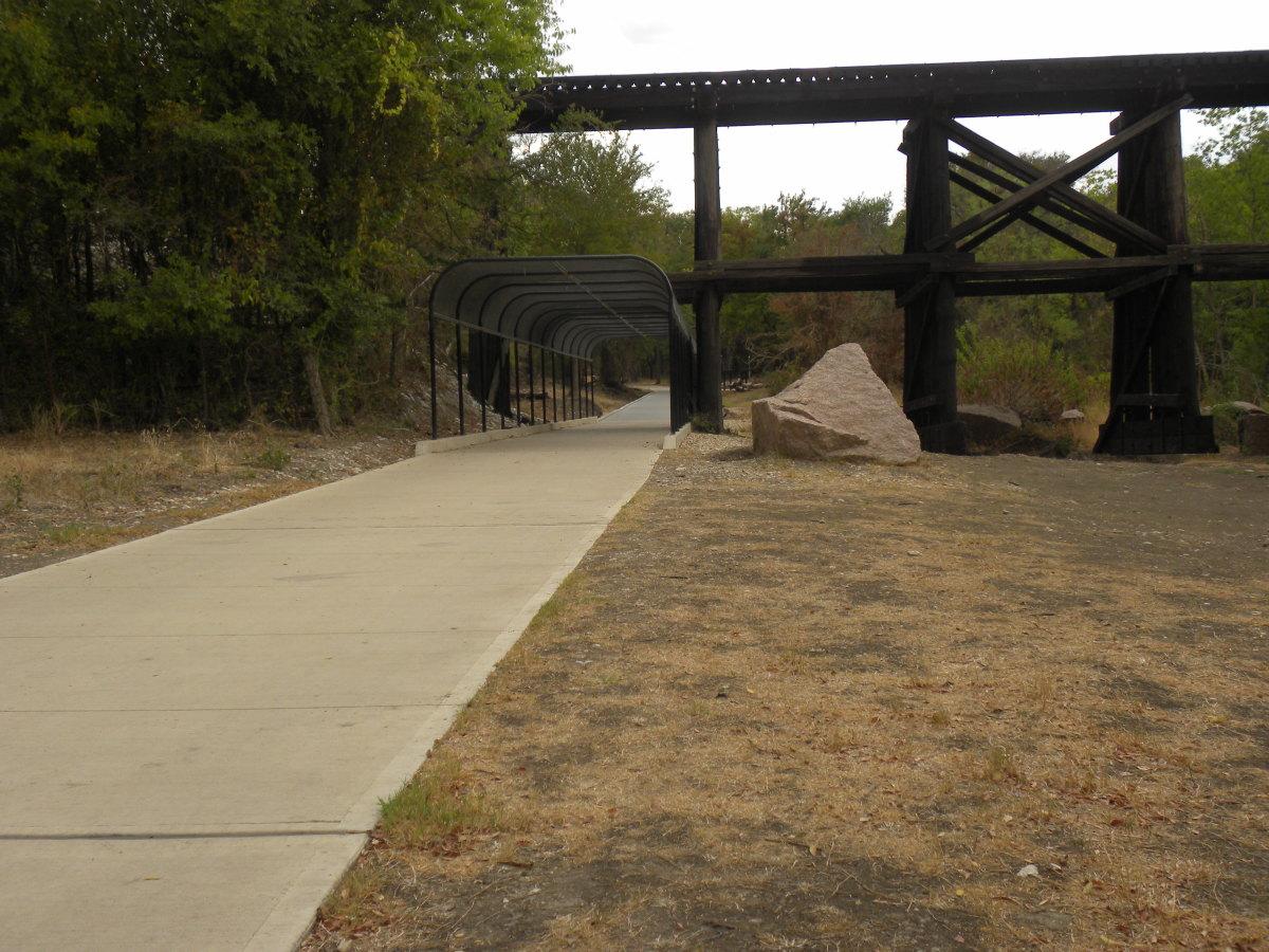 Brushy Creek Park - Cedar Park TX