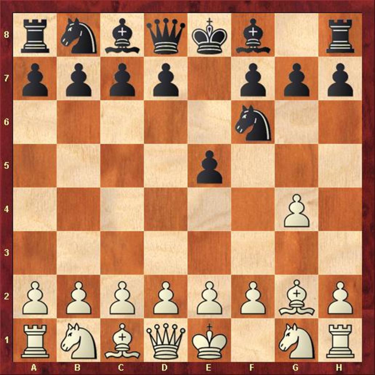 White to Play