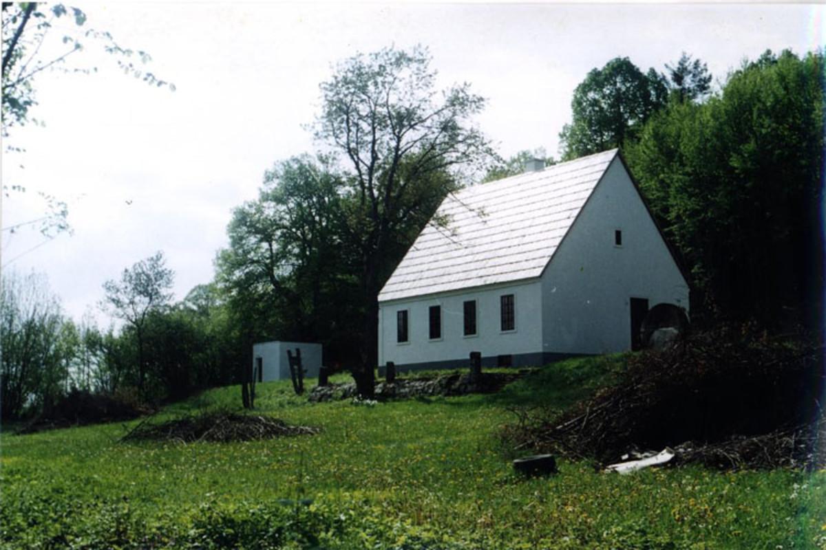 Tesla's Childhood Home: Smiljan, Croatia
