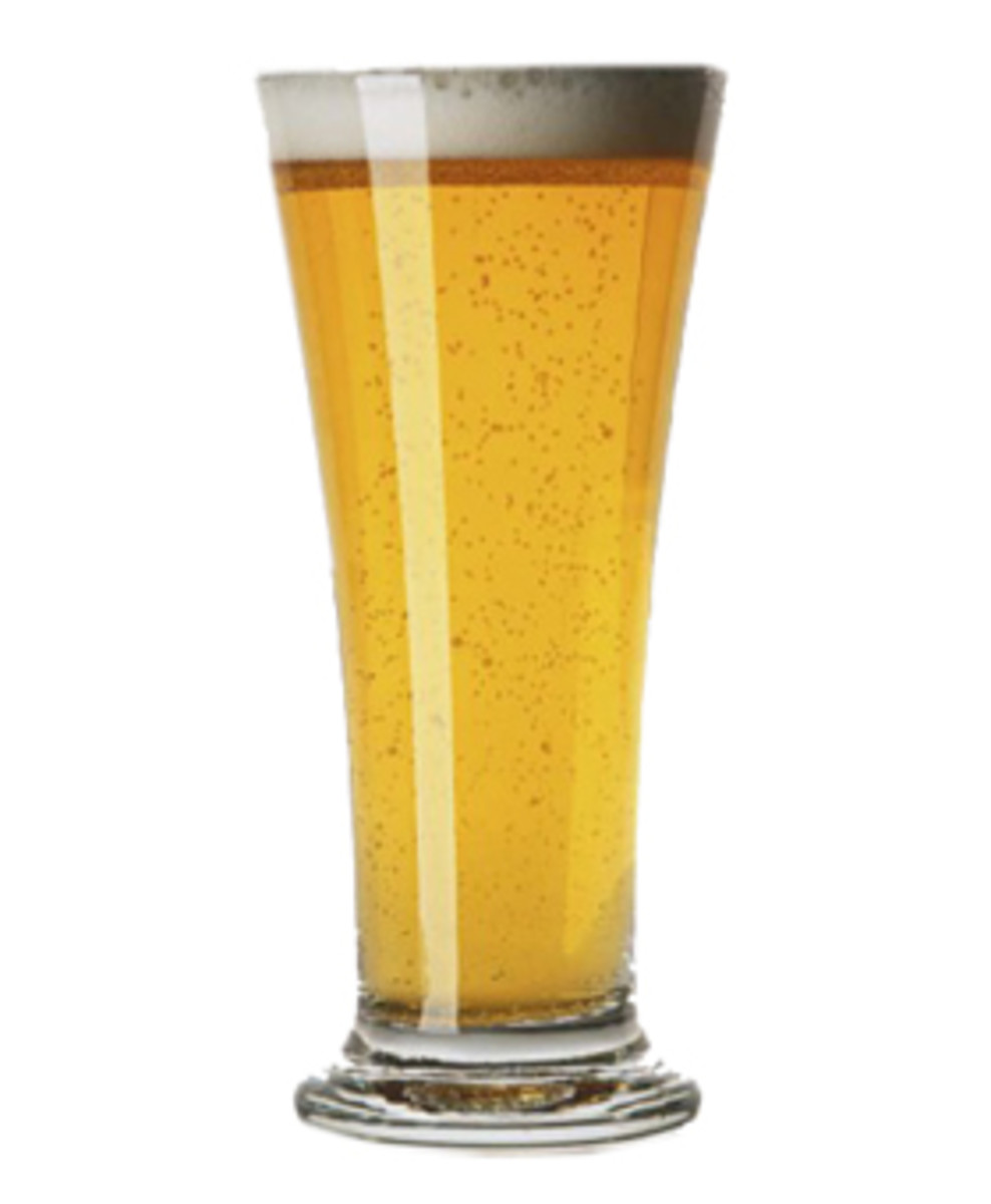 On a Hot Summer Day there is nothing quite as refreshing as a tall glass of Shandy.