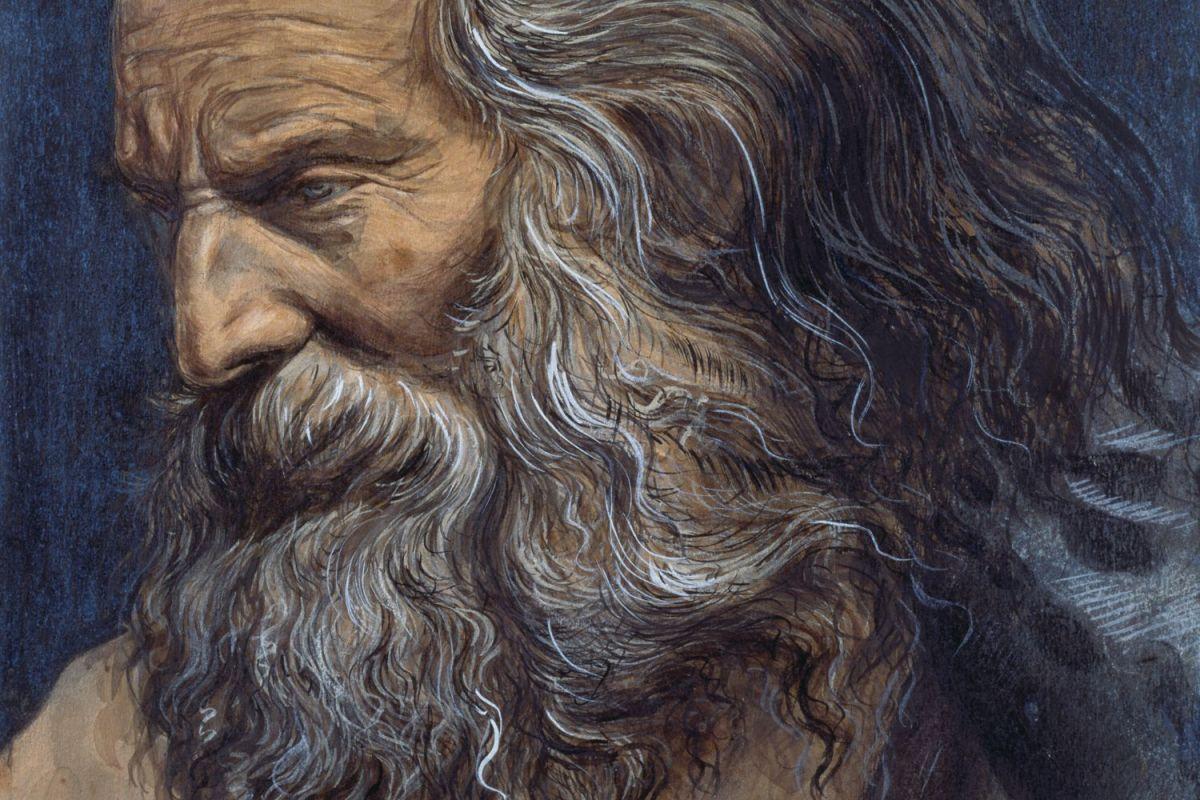 Methuselah, the oldest man
