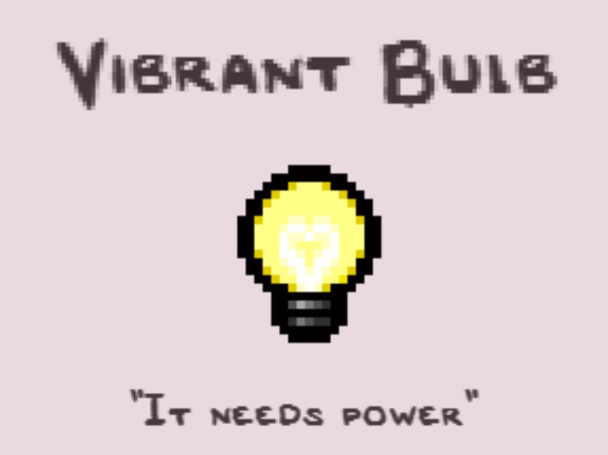 Viborant Bulb