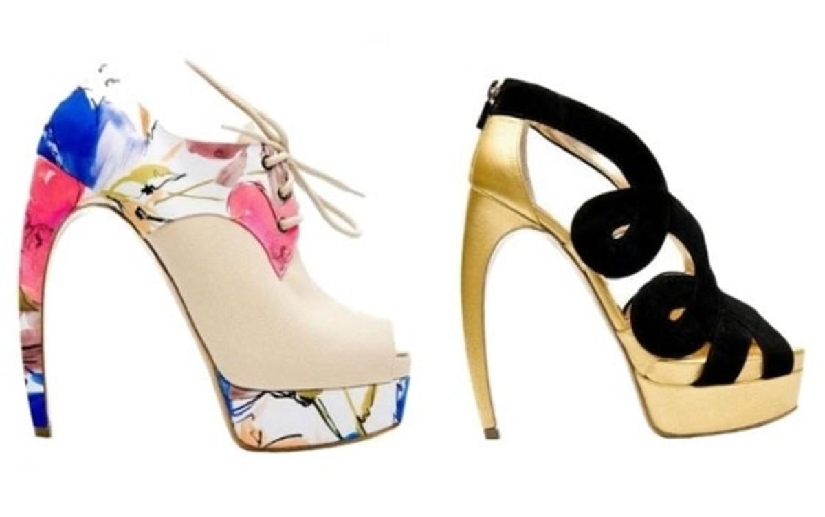 Top Women's Shoe Designers Walter Steiger