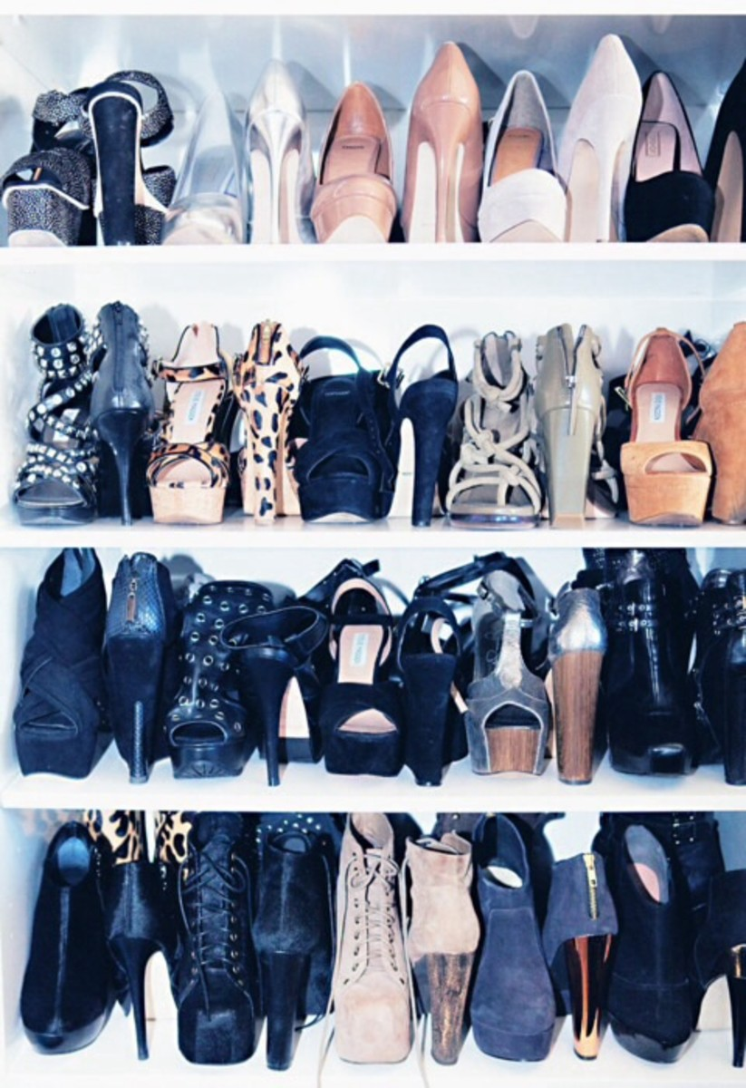 The Top Women's Shoe Designers